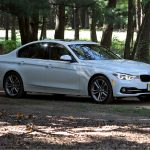 2017 BMW 3-series – In-Depth Review