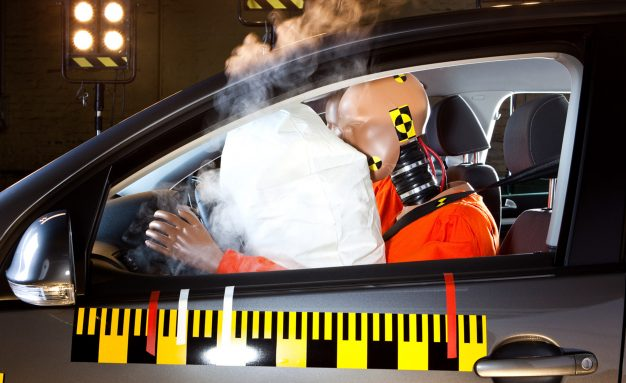 Why a Bag of Groceries Can Turn Off the Passenger Airbag