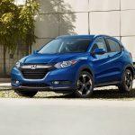 2018 Honda HR-V – In-Depth Review