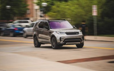 2017 Land Rover Discovery Test: Exploring the Exurbs