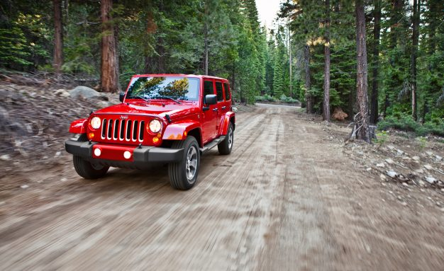 2018 Jeep Wrangler JK Review: A Stalwart on Its Way Out