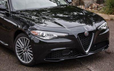 Report: Alfa Romeo Giulia Coupe and Bigger Sedan on the Way