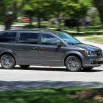 2018 Dodge Grand Caravan – In-Depth Review
