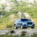 2018 Bentley Bentayga Diesel – First Drive Review