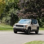2017 Jeep Renegade Deserthawk 2.4L 4×4 – Instrumented Test