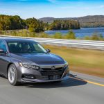 2018 Honda Accord – First Drive Review
