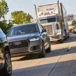 Where Are Autonomous Cars Right Now? Four Systems Tested
