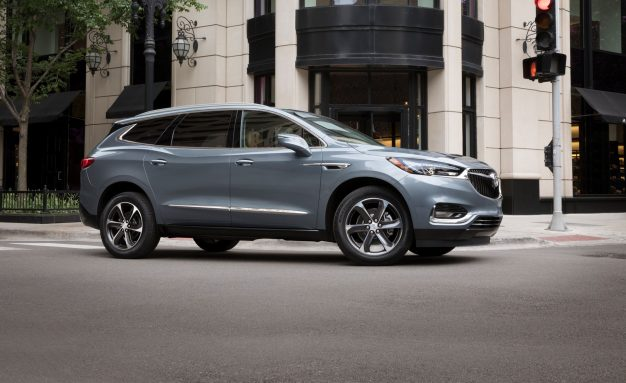2018 Buick Enclave Driven: A Most Welcome Update