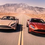 2019 Aston Martin DB11 Volante – Official Photos and Info