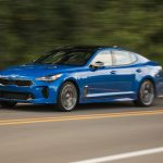2018 Kia Stinger 3.3T AWD – Instrumented Test