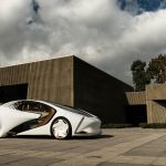 Pair of Toyota Concepts Aim to Improve Mobility for Elderly and Disabled Drivers – Official Photos and Info