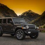 2018 Jeep Wrangler JL: First Official Photos!
