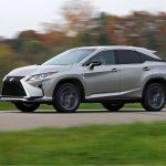 2017 Lexus RX – In-Depth Review