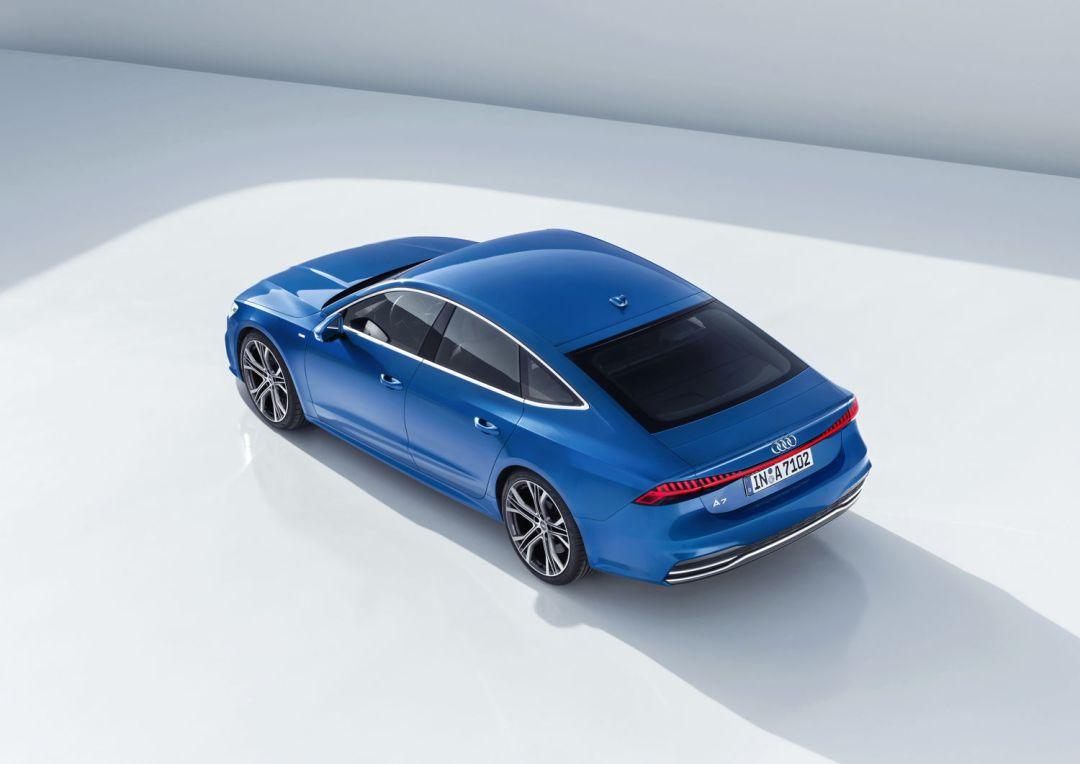 A7 Blue top rl