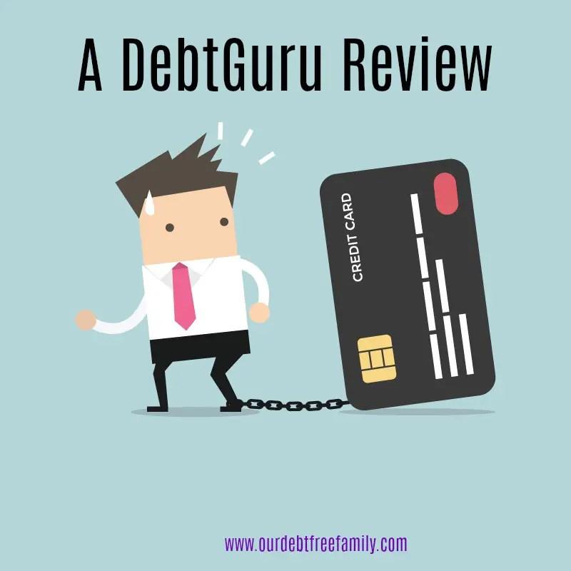 DebtGuru Review