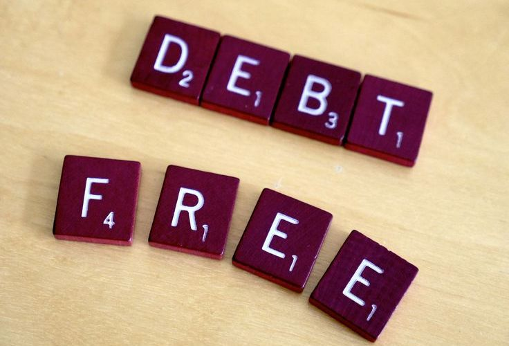 Characteristics of Debt-Free People to Adopt