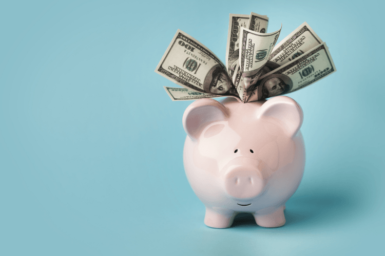 Financial Challenge Update: Can You Rush Into Saving?