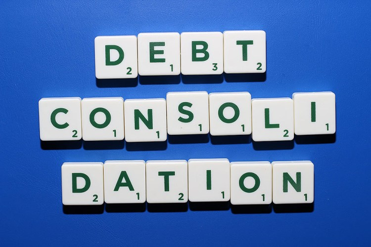 When is Debt Consolidation a Realistic Option?