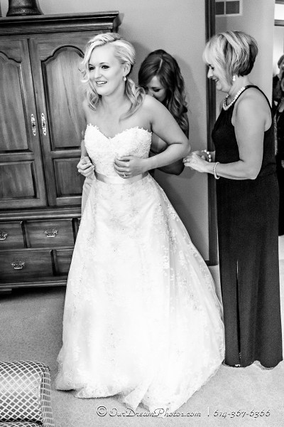 The wedding of Christa Nadler and Nick Orf photographed Saturday, October 3, 2015 at the Nadler Home in Worthington, Ohio. (© Abigail L. Grove | http://OurDreamPhotos.com | 614-367-6366)
