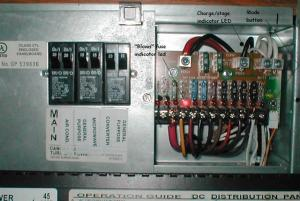 Replace 11012v converter