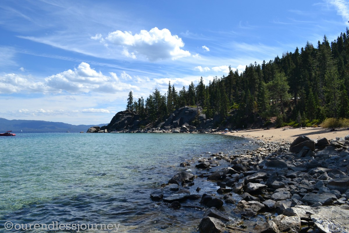 What to See & Do for One Day at Lake Tahoe
