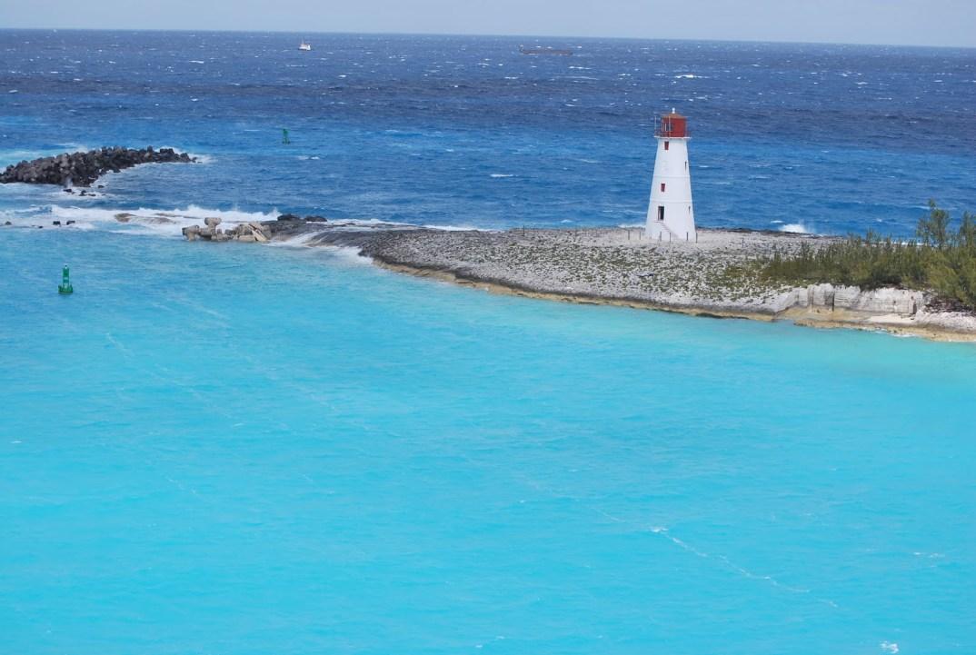 4 Day Royal Caribbean Cruise - Bahamas: Nassau & CocoCay