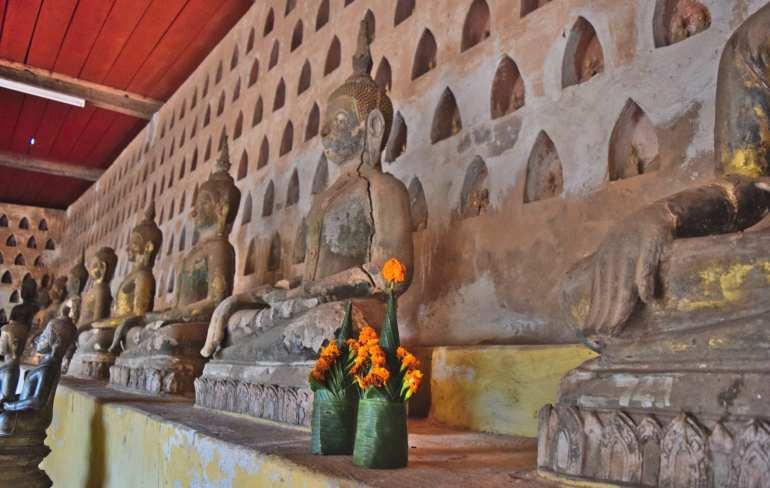 Vientiane in One Day