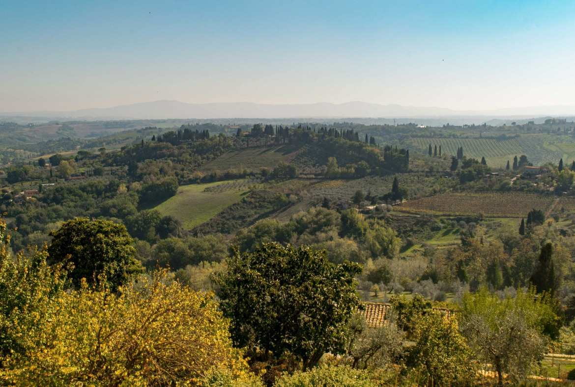 Romantic Things to Do in Tuscany: Tuscan Countryside
