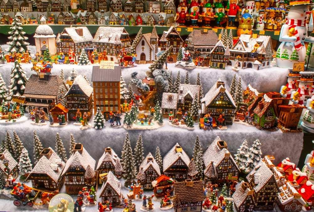 How To Plan A Festive Austria Christmas Market Trip Our Escape Clause