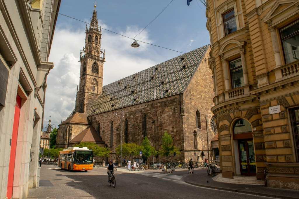 Things to Do in Bolzano: Bolzano Duomo