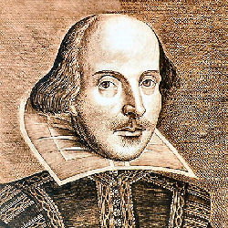 WILLIAM SHAKESPEARE - OUR FAVOURITE BOOKS - All of our ...