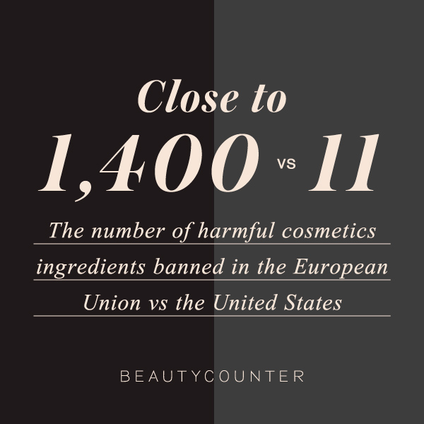 beautycounter - safer skin