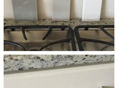 Design Dilemma – Choosing Back Splash Tile