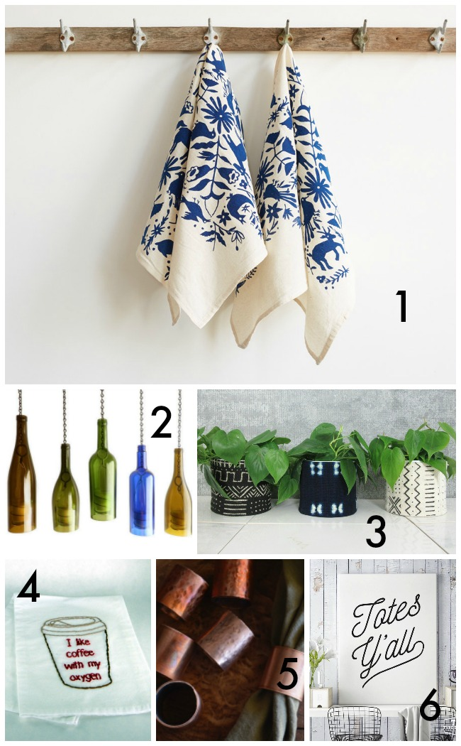 etsy home christmas guide