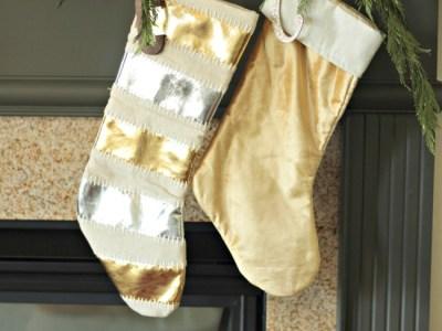 Stocking Stuffers: The Husband Guide to Stuffing a Stocking