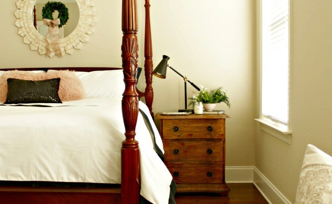 Fresh Start – Fresh Bedding