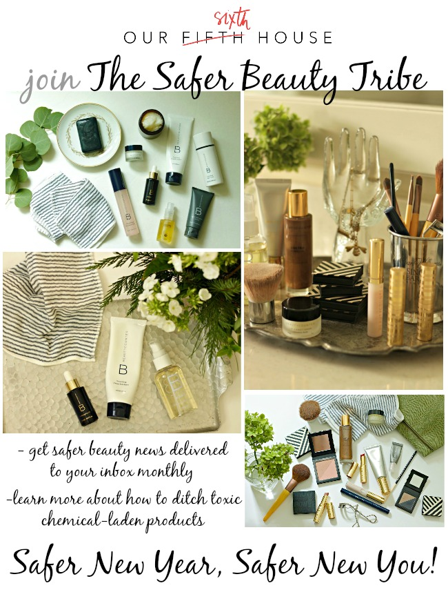 safer beauty tribe