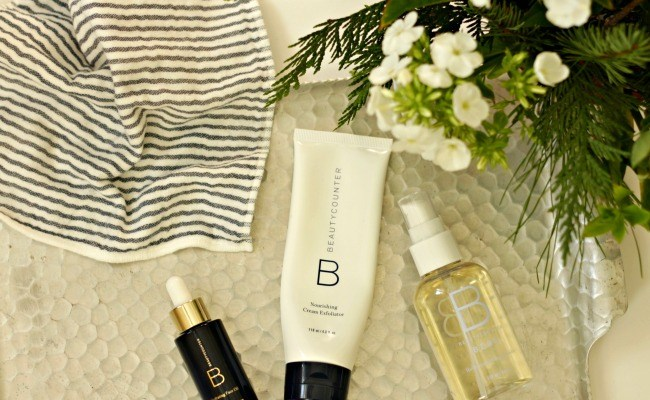 Winter Skin Essentials & The Safer Beauty Tribe