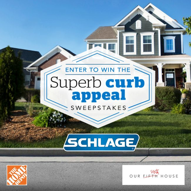 Schlage Sweepstakes