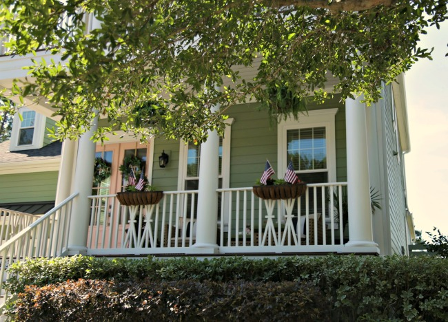 Summer BlogTour of Homes