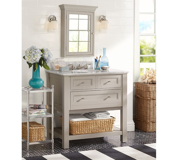 Reader Design Dilemma: Medicine Cabinets - Yes or No? - Our Fifth ...