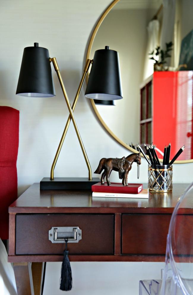 desk nightstand