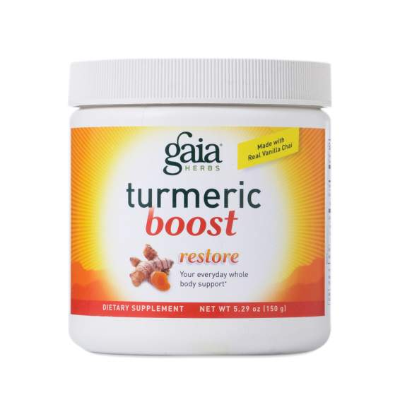 Thrive Turmeric Boost