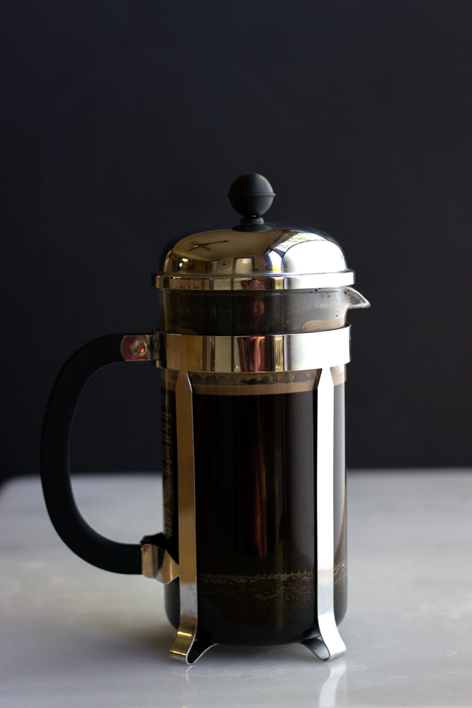 How to Create a Gourmet Holiday Coffee Bar