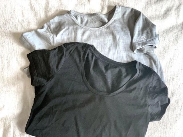 merino wool t-shirts