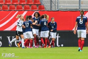France celebration.