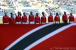 Trinidad & Tobago starting lineup
