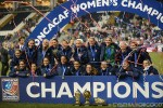 The United States wins the 2014 CONCACAF Women's Championship and qualified for the 2015 FIFA Women's World Cup.