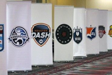 2015 NWSL Draft Day