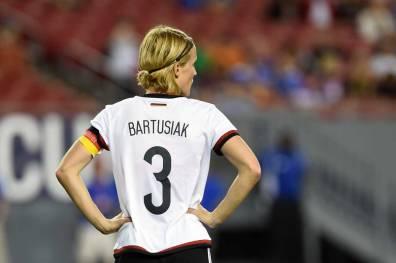 Captain Saskia Bartusiak.